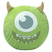 Disney Monster U Decorative Toddler Pillow