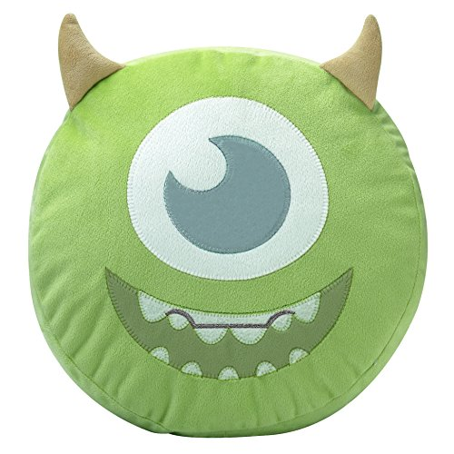 Disney Monster U Decorative Toddler Pillow ()