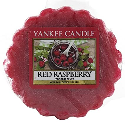/Total de 24/cubes Assortiment al/éatoire 4/paquets de tartelettes de cire parfum/ée /« Home Inspiration /» de Yankee Candle 300/g