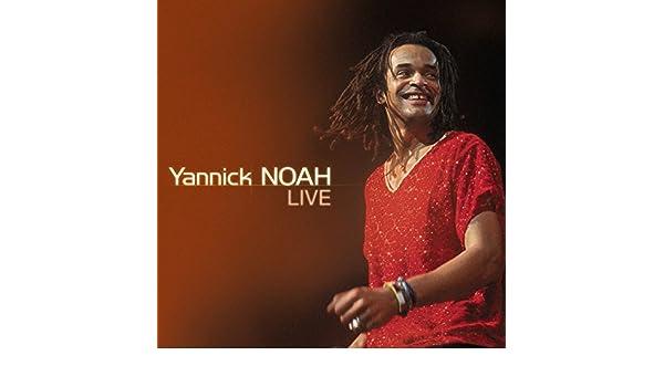 yannick noah saga africa mp3