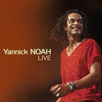 TÉLÉCHARGER YANNICK NOAH SAGA AFRICA MP3