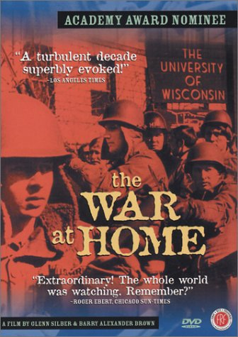 The War at Home by FIRST RUN FEATURES