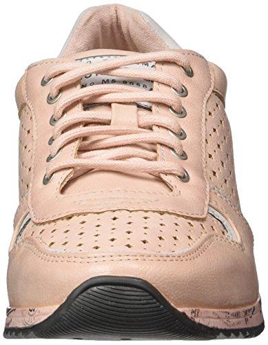Mustang 1226-304 Damen Sneakers Rosa (555 rose)