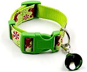 Magic Box Coming ajustable Nylon Collar de adiestramiento ...