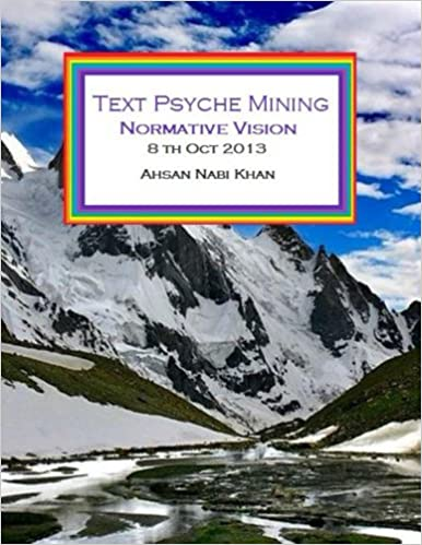 Read online Text Psyche Mining: Normative Vision PDF, azw (Kindle)