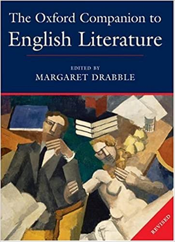 The Oxford Companion to English Literature: Revised (Oxford Companions)