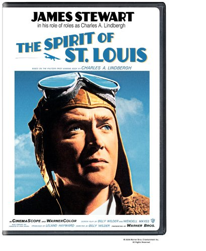 The Spirit of St. Louis