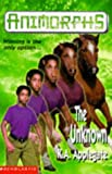 The Unknown (Animorphs)