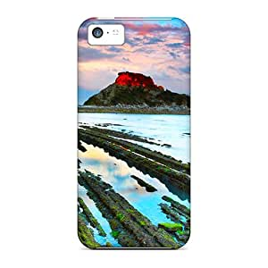 Iphone 5c Covers Cases - Eco-friendly Packaging(lost Isl)