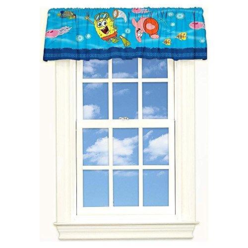 Spongebob Squarepants Window