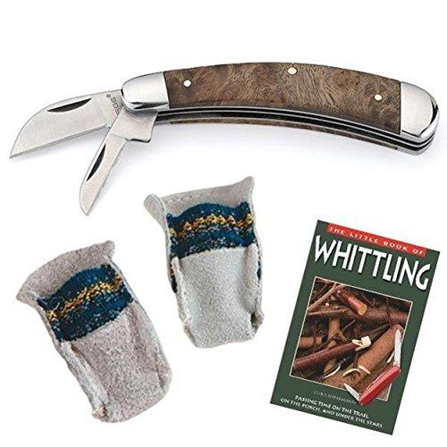 Whittling Kit (Kit Whittling)