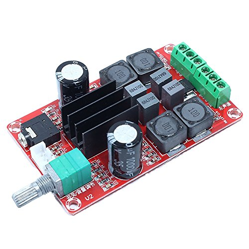 TPA3116D2 2X50W Stereo Audio Amplifier product image