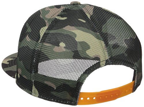 Oakley Men s Mesh Sublimated Hat 5c4e2456058