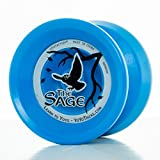 YoYoTricks Sage Yoyo Professional Trick Yoyo Colors Vary offers