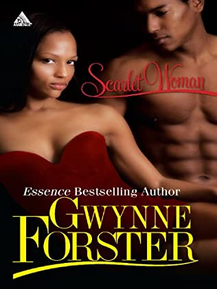 book cover of Scarlet Woman