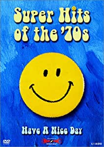 amazoncom super hits of the 70s have a nice day