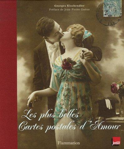 Les plus belles Cartes postales d'Amour