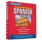 Pimsleur Spanish Conversational Cours...