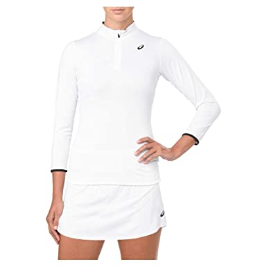 asics tennis top