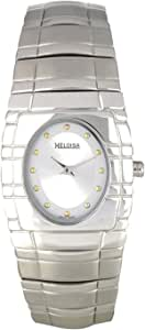 Heloisa Casual Watch for Men Stainless Steel Band, Analog, 76031117