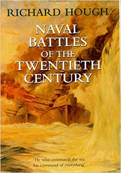 Book Naval Battles of the Twentieth Century