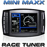 H&S MINI MAXX TUNER WITHOUT PYRO