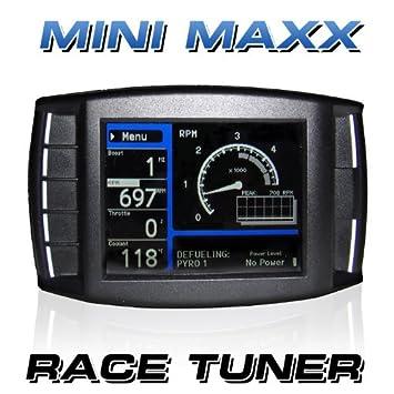 H And S Tuner >> H S Mini Maxx Race Tuner 109003
