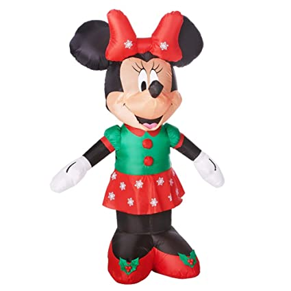 Amazon.com: Yardds Mickey Minnie Mouse Disney - Inflables de ...