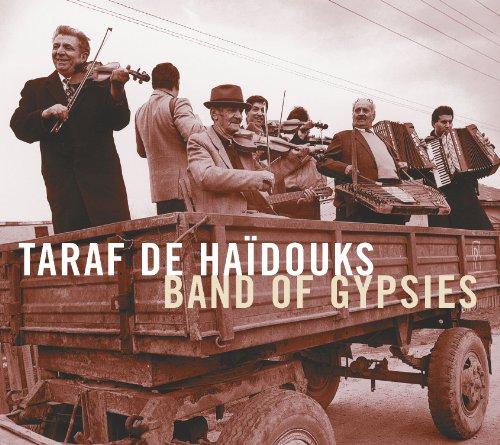 - Band Of Gypsies