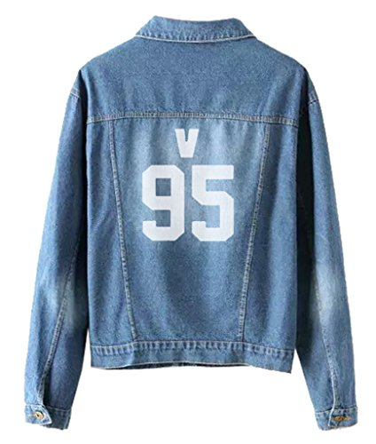 Official Womens Jacket - 2