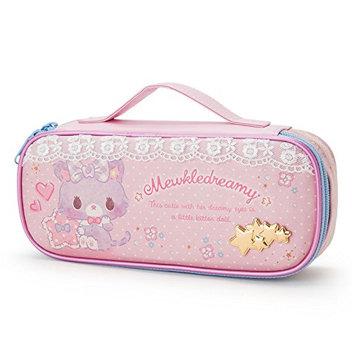 Sanrio mu Kurdish Lee Me pen case From Japan - Australia Mu Online