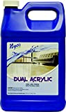 Nyco Nl90433-900104 Dual Acrylic Floor Sealer & Finish, 128 Oz (Pack of 4)
