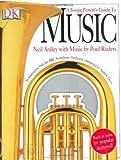 Music, Dorling Kindersley Publishing Staff and Neil Ardely, 0756605407