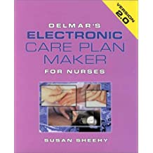 Delmar's Electronic Care Plan Maker for Nurses