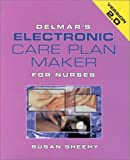 Electronic Care Plan Maker 2.0, Sheeby, Susan, 0766818845