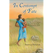 In Contempt Of Fate