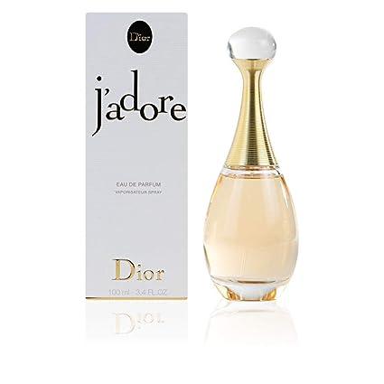 J\'ADORE Eau de parfum spray 100ml: Amazon.it: Bellezza