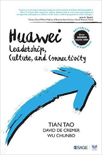 Leadership and Connectivity Huawei Culture