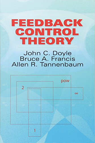 Feedback Control Theory (Dover Books on Electrical (Feedback Control)