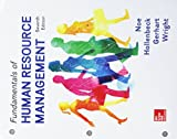 img - for GEN COMBO LL FUNDAMENTALS OF HUMAN RESOURCE MANAGEMENT; CONNECT ACCESS CARD book / textbook / text book