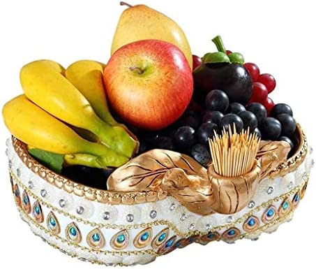 クリエイティブフルーツバスケットストレージトレイ、シンプルな家庭用フルーツボウルコーヒーテーブルキャンディフルーツプレート