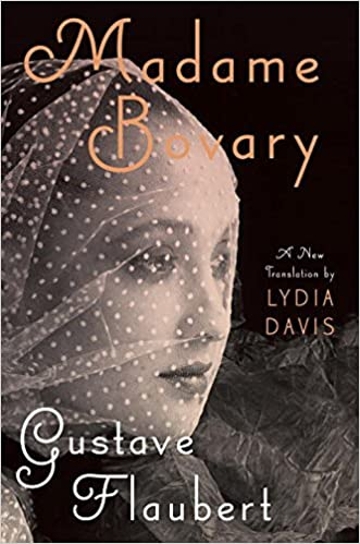 Image result for Madame Bovary by Gustave Flaubert