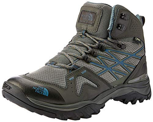 c9026c0e75da1 The North Face Mens Hedghog Fastpack Mid GTX Hiking Boot - Buy ...