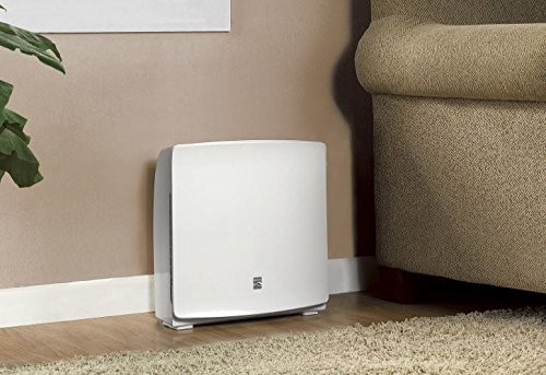 Small Room HEPA Filter Air Purifier by Kenmore by Kenmore