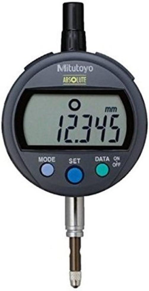Mitutoyo Absolute Digimatic Reloj comparador 12,7 mm 543 ...