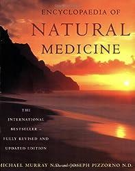 Encyclopaedia Of Natural Medicine