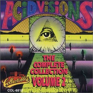 Acid Visions Complete Collection, Vol. 2
