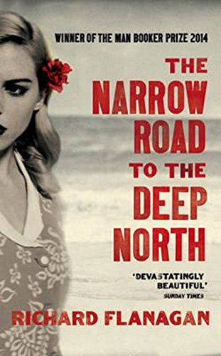 Narrow Road To The Deep North, The (Lead Title) (Winner Man Booker Prize 2014) - Malaysia Online Bookstore