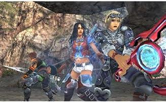 Nintendo Xenoblade Chronicles 3D - Juego (Nintendo 3DS, Soporte físico, RPG (juego de rol), DEU, Básico, Nintendo): Amazon.es: Videojuegos
