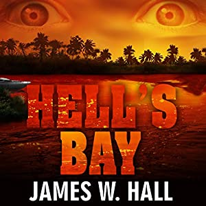 Hell's Bay Audiobook